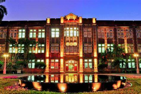 National Taiwan Normal University International Students Admission Prospectus for 2021