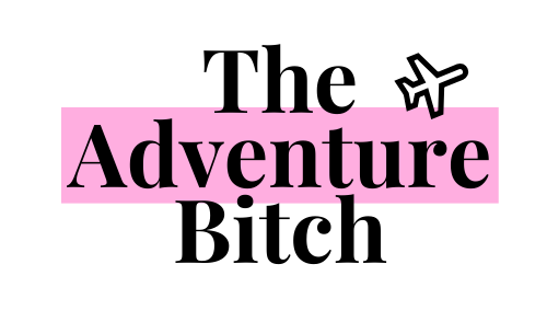 The Adventure Bitch