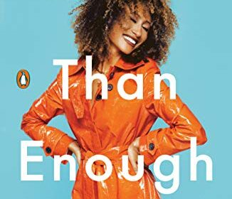 More Than Enough - Book Cover