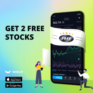 Webull Free Stocks