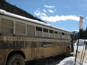 Silverton Mountain Correctional Facility