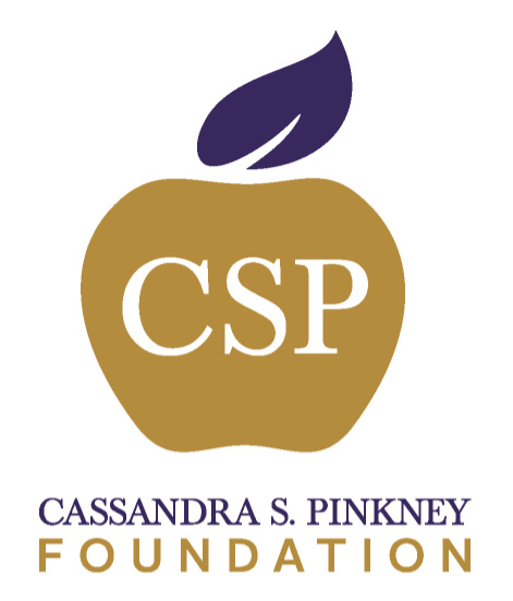 Cassandra S. Pinkney Foundation logo