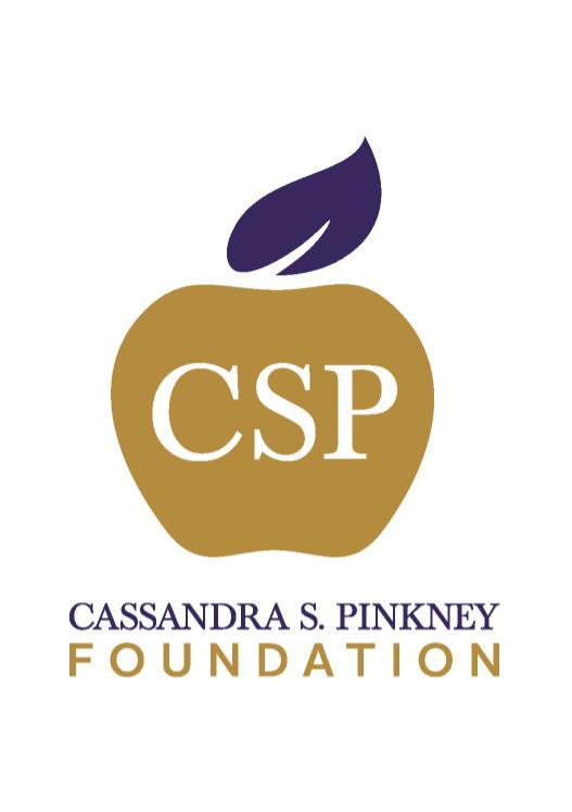 Cassandra S. Pinkney Foundation logo