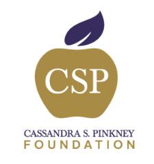 Logo Cassandra S. Pinkney