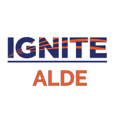 Logo Ignite Alde
