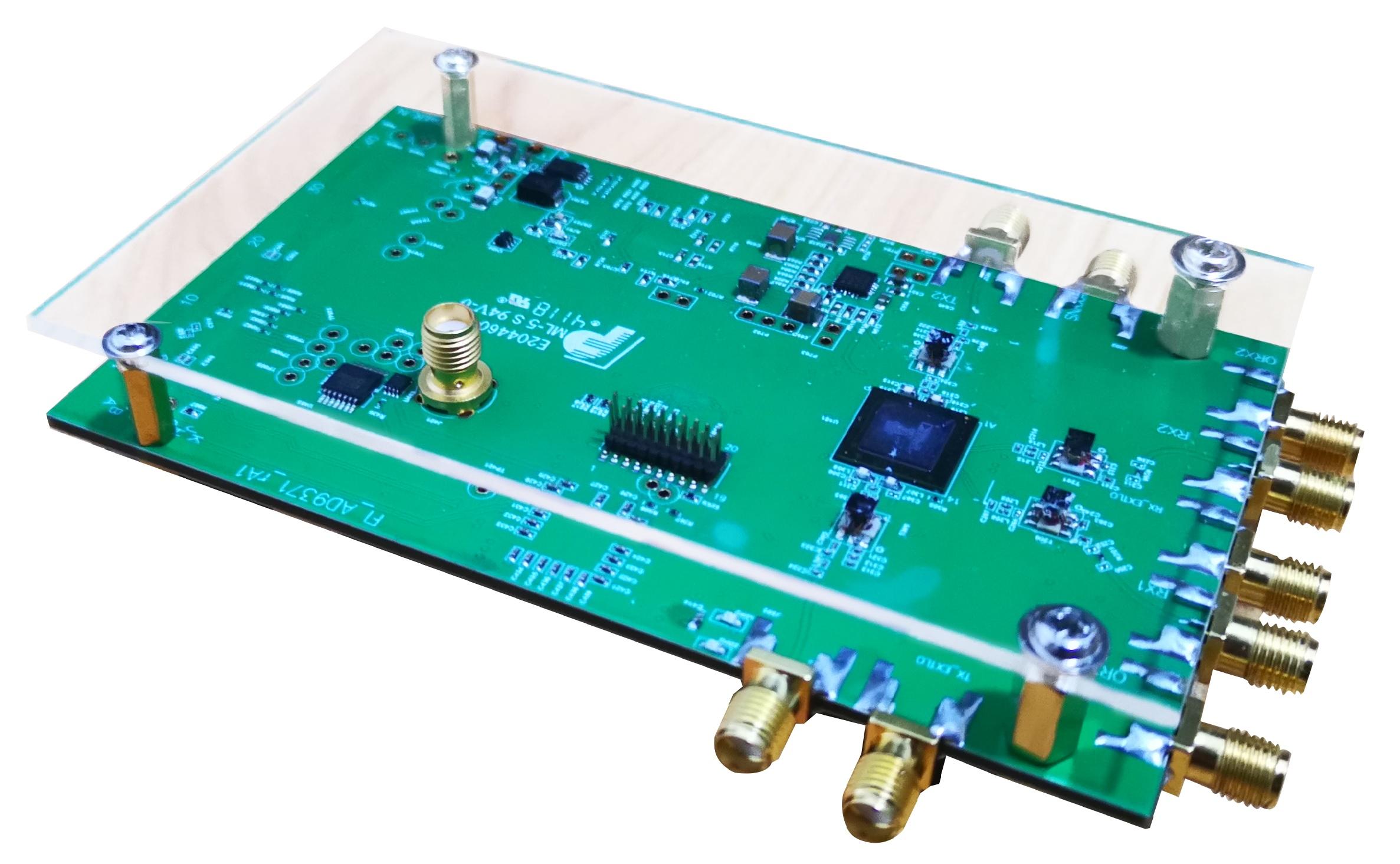 ADRV9371-W/PCBZ Boards