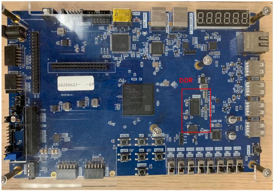 FII-PRX100T-D DDR Version