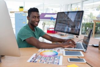 How to Become a Web Design Expert
