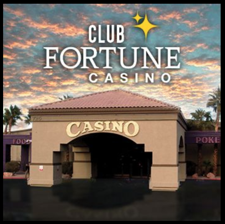 Club Fortune Casino Puck Party info here!