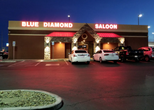 Blue Diamond Saloon Puck Party info here!