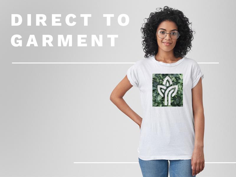 Direct to Garment photo