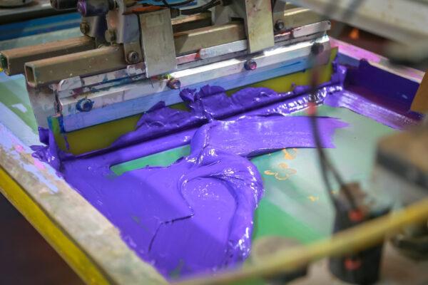 screen printing bucks county