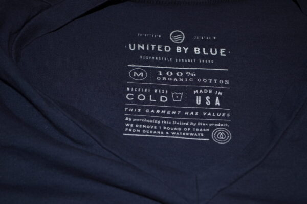 United By Blue Label
