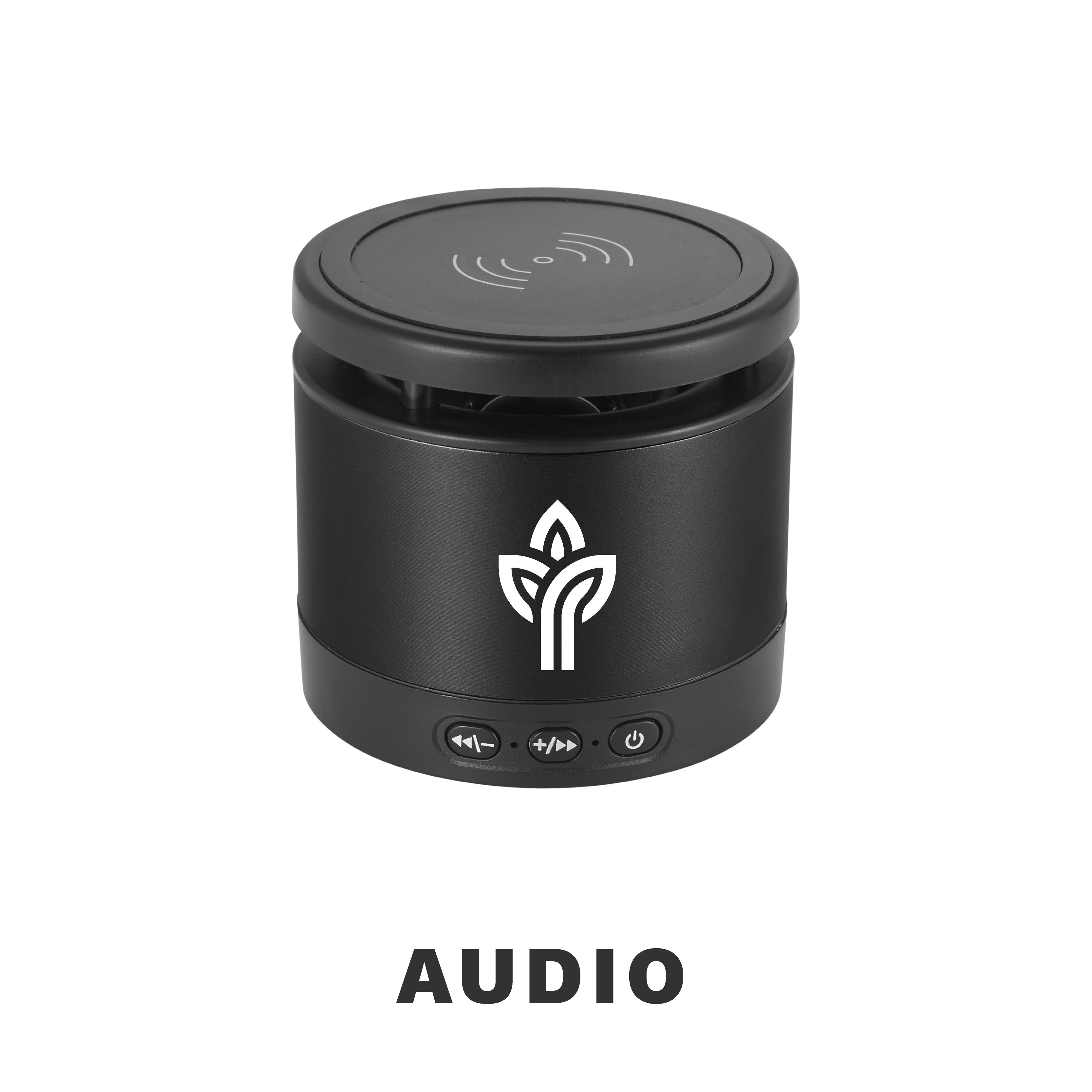 Your brand speaker
