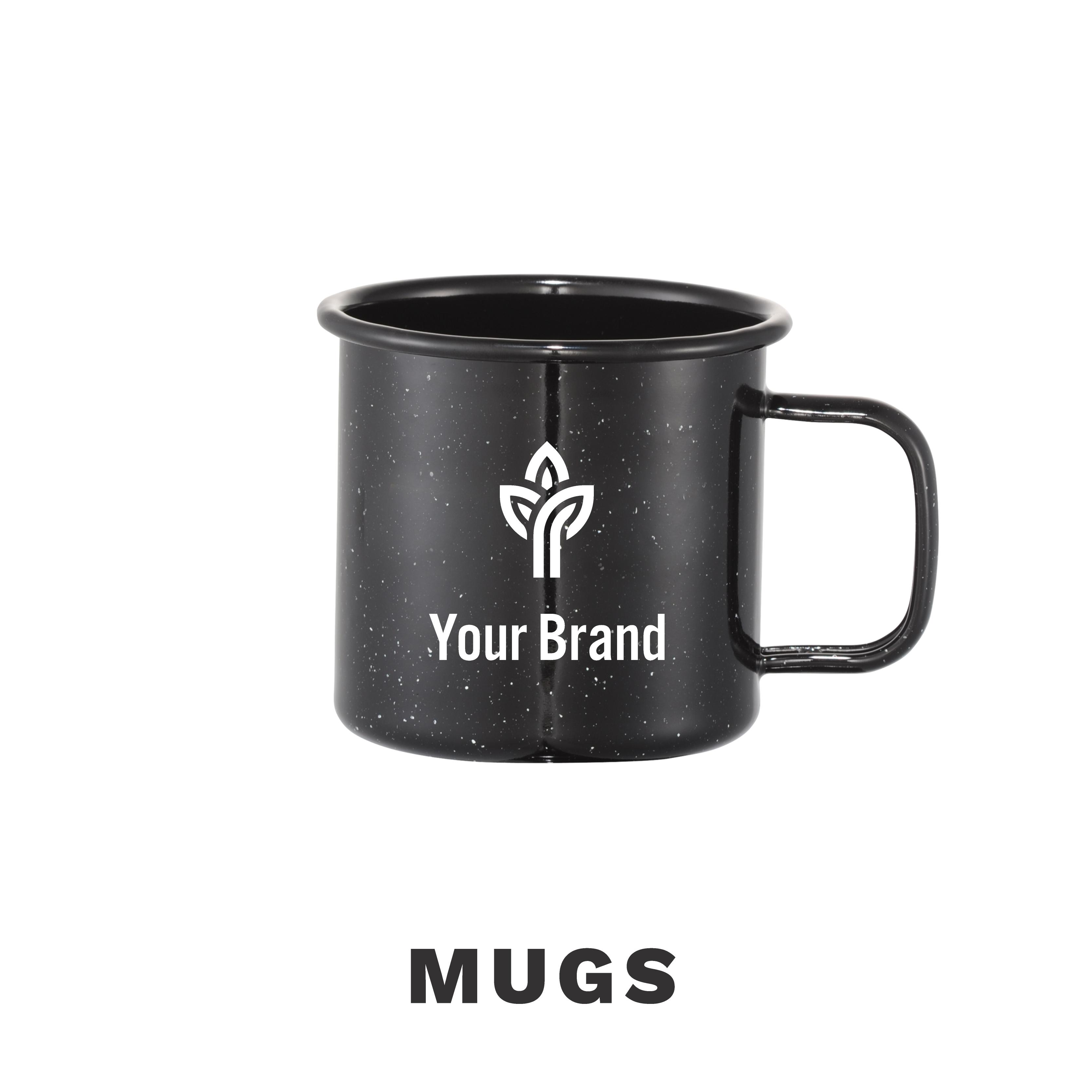 Your brand coffee mug