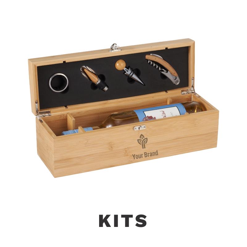 Bar Kits