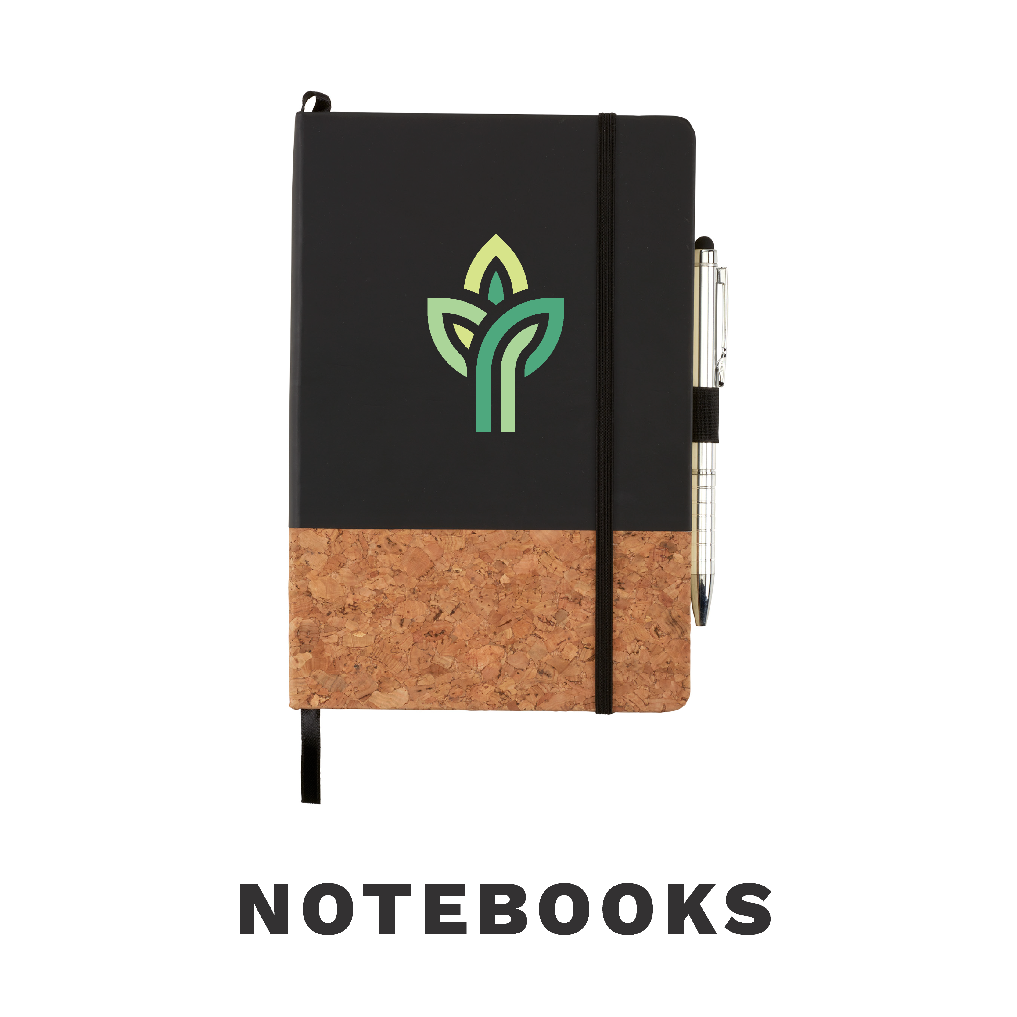 Your brand notebook