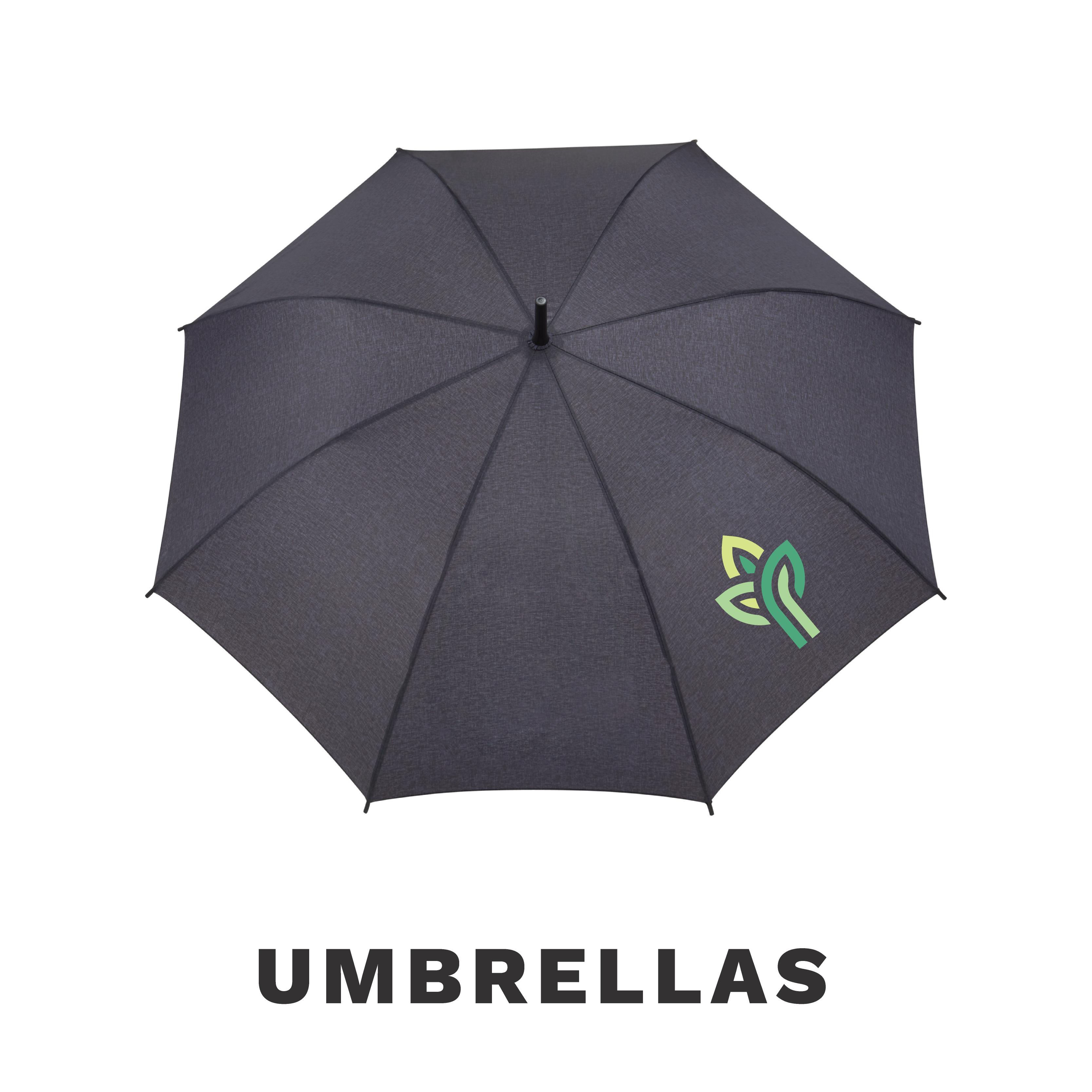 Your Brand umbrella