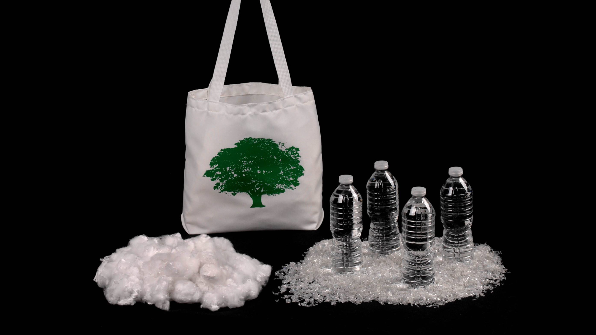 eco-friendly envirotote recycled tote bag