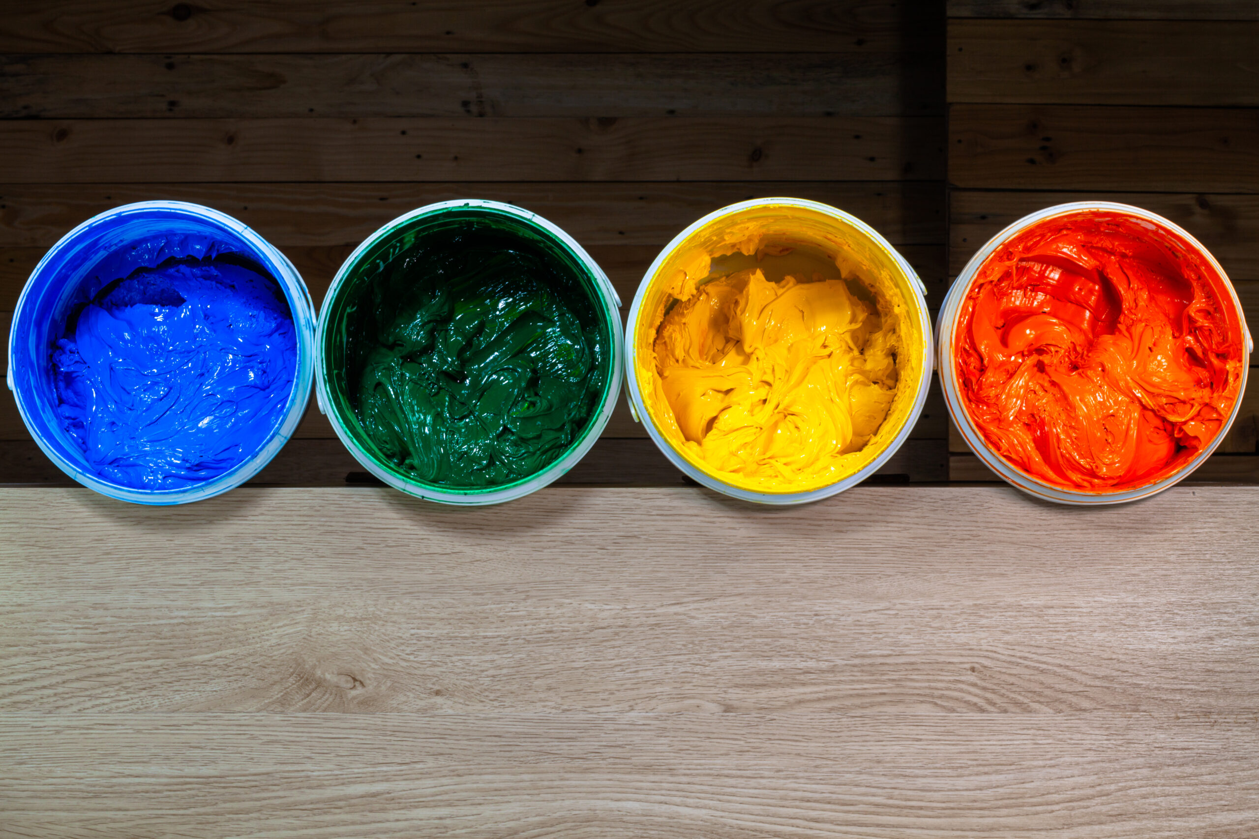 The Science of Choosing the Right Ink Colors