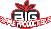 Logo - Big Apple Productions