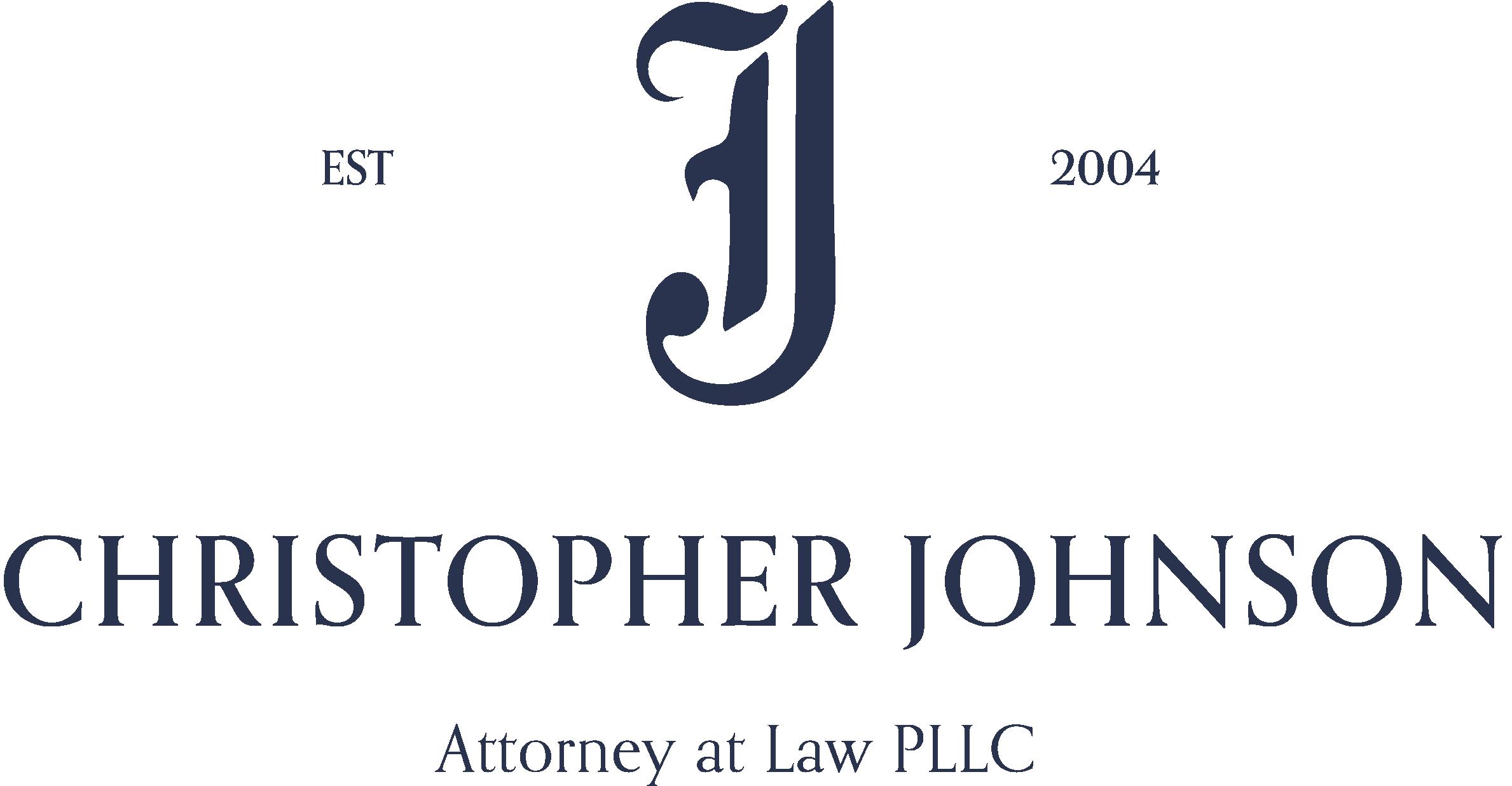 Chris Johnson Law