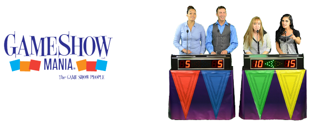 gameshow-mania-logo