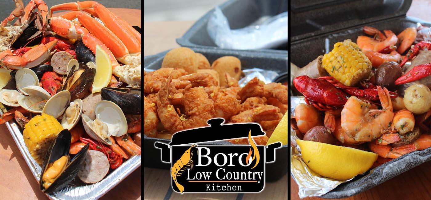 Boro Low Country Kitchen