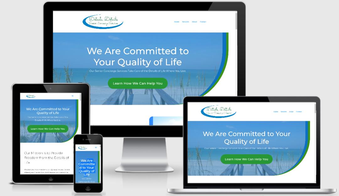 Vision Marketing Senior Services