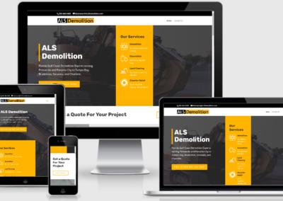 ALS Demolition Services