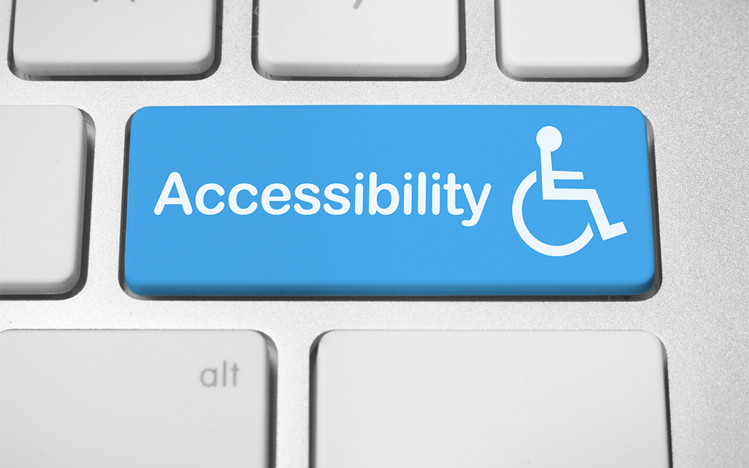 ADA Accessibility Now. Is My Website ADA Compliant?