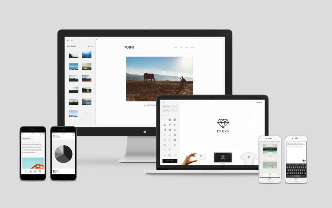 Easy Websites on Squarespace, Wix and Weebly – Buyer Beware!