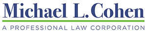 Michael L. Cohen Law Logo