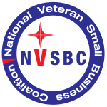 National Veteran Small Business Coalition Logo