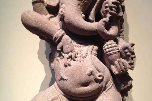 Finding Your Inner Ganesha to Remove Obstacles