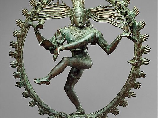 Nataraja: Lord of the Dance