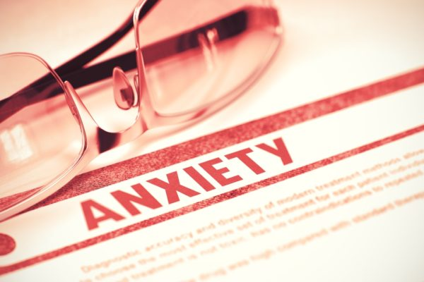 How Anxiety and Worry Affect Memory