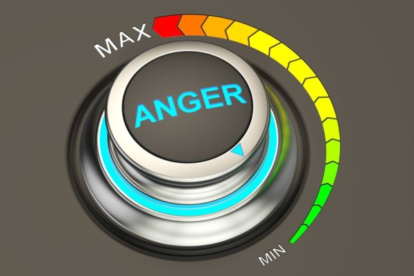 When Strong Emotions Derail You: How to manage