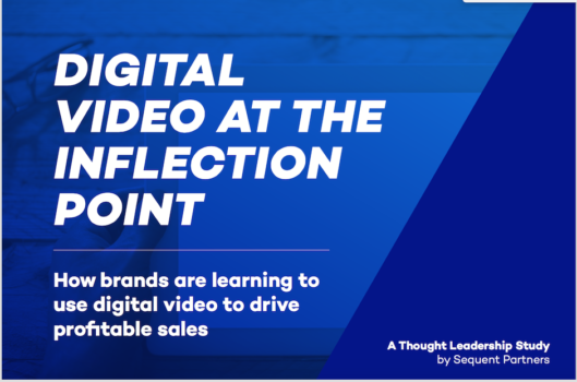 Digital Video At The Inflection Point!