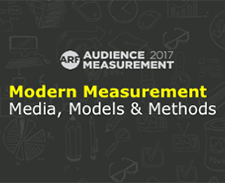 ARF Audience Measurement