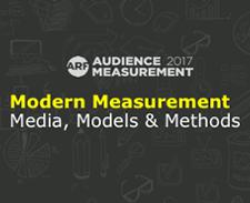 ARF Audience Measurement