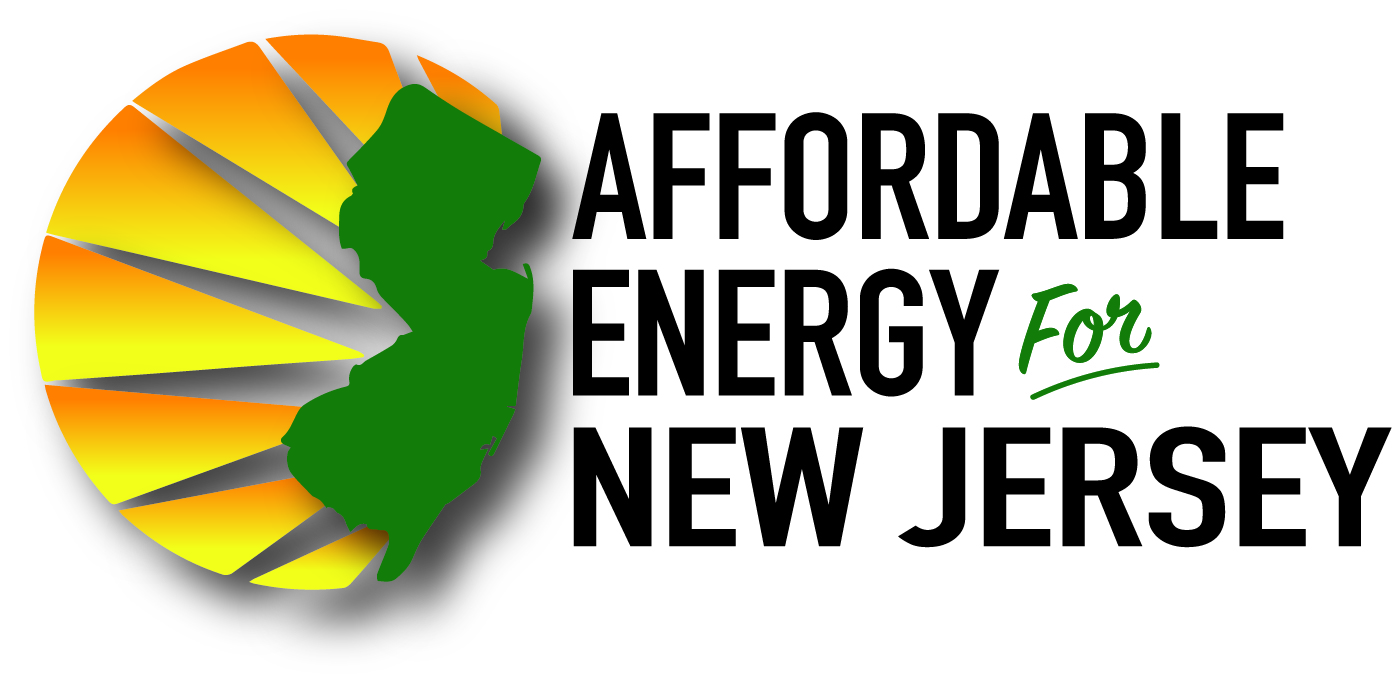 Affordable Energy For NJ