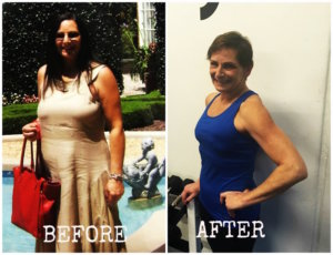 Cindy Martin, weight loss, healthy lifestyle, transformation, testimonial