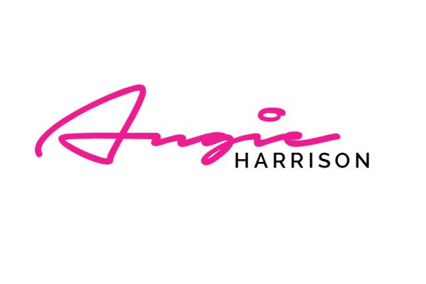 Angie Harrison Logo Final