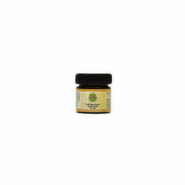 .85oz Full Spectrum CBD Hemp EYE CREAM