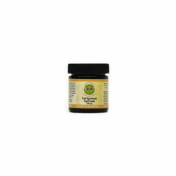 1.7oz Full Spectrum CBD Hemp EYE CREAM