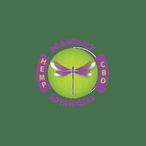 Dragonfly Botanicals Hemp CBD