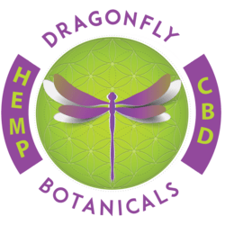 Dragonfly Botanicals Hemp CBD