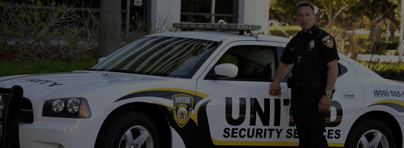 Patrol security services orange county