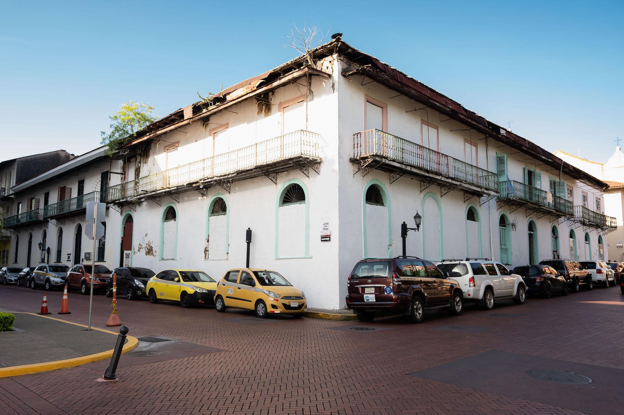 Casa Plaza Bolívar